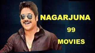 Akkineni Nagarjuna movies list