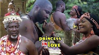Princess In Love 1&2  - Chacha Eke 2018 Latest Nigerian Nollywood Movie/African Movie/Epic Full HD