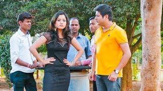 ଚାଲ ତତେ ଭିତରେ ଦଉଚି.. Chal Tate Bhitare Dauchi.. New Odia Film Comedy