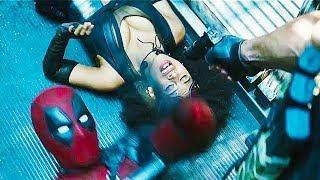DEADPOOL 2 Movie Clip - Hello Thanos (2018) Ryan Reynolds Superhero Movie HD