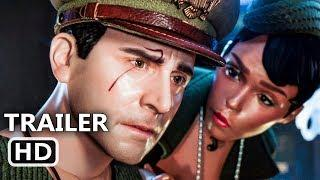 WELCOME TO MARWEN Official Trailer (2018) Steve Carell, Robert Zemeckis Movie HD