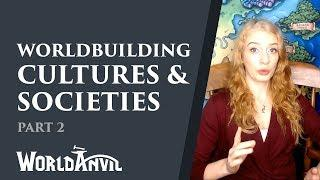 How to worldbuild Scifi & Fantasy Cultures & Societies: Tribes, Castes & Classes & Feudal Systems P2