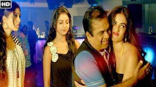 King Raja (2018) New Released Hindi Dubbed Full Movie | Brahmanandam | South Hindi Comedy Movies