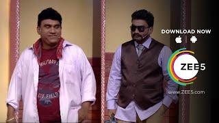Bhau Kadam's Epic Comedy Scene | Marathi Comedy Show | Chala Hawa Yeu Dya | Zee Marathi