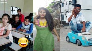 ????Full Comedy Marathi Tik Tok Videos