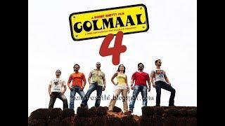 GOLMAAL 4 Full Movie New Comedy Hindi FIlm || Ajay devgan Arshad Warsi