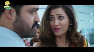 Hamsa Nandhini Latest Romantic Comedy Scene | Telugu Comedy Scene| Comedy Juntion