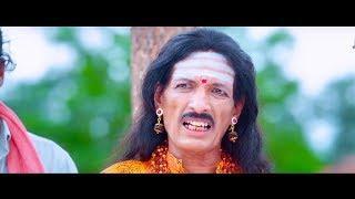 Kannada Comedy Action Thriller Movie | Kannada Super Hit Full HD Movie