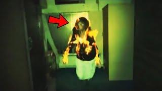 7 Scary Videos You Shouldn't Watch Alone