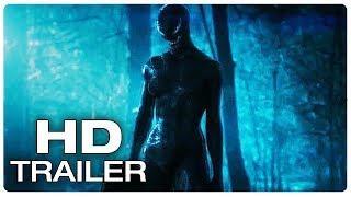 VENOM Eddie Meets She Venom Scene Trailer (NEW 2018) Tom Hardy Superhero Movie HD