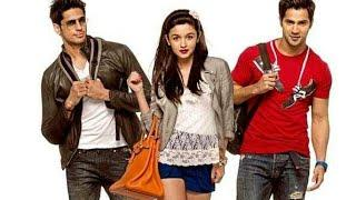 2018 Student Of The Year Full Movie HD | Alia Bhatt | Varun Dhawan