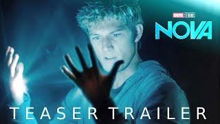 Marvel's NOVA - Teaser Trailer [HD] MCU PHASE 4 NEW Superhero Action Movie Concept (Edit FM)