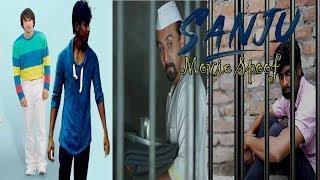 Sanju Movie Spoof???????????? Sanjoy Dutt????????Ranbir Kapoor 2018???? Sanju Full Movie Spoof??????