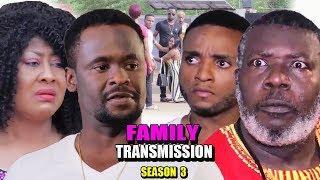 Family Transmission Season 3 - Zubby Michael 2018 Latest Nigerian Nollywood Movie full HD