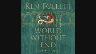 [Historical Fiction Audiobook] World Without End - P2