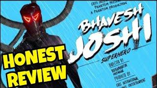 Bhavesh Joshi Review | Honest Review | Harshvardhan Kapoor | Bhavesh Joshi The Superhero