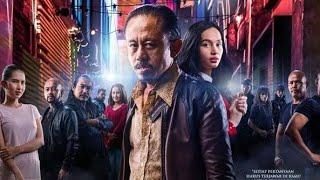Preman Pensiun (2019) Full Movie Indonesia