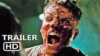 OVERLORD Official Final Trailer (2018) J.J Abrams, Horror Movie