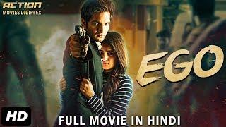 EGO - 2018 NEW RELEASED Full Hindi Dubbed Movie | New Hindi Movies 2018 | South Movie 2018