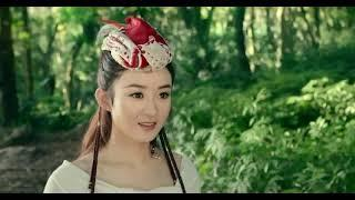 New Chinese Fantasy Action Movie English Subbed   Best  Action Martial Arts Movie