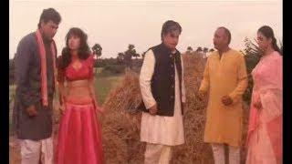 Raja Babu 1994 Bollywood comedy movie govinda shakti kappor & karishma kapoor movie