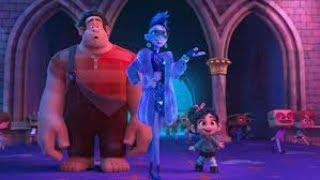 Wreck-It Ralph 2 Full'M.o.v.i.e'2018'Free