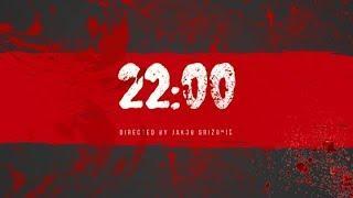 22:00 - Short Horror/Comedy film (2018)