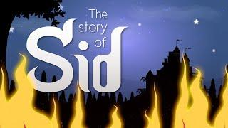 The Story of Sid (My FIRST short film, EPIC FANTASY /MYTHOLOGY)