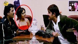 Srikanth & Sunil Old Movie Unlimited Comedy Scene | Telugu Movies | Express Comedy Club