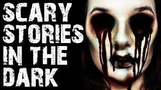Scary Stories To Tell In The Dark | True Scary Stories | [GIVEAWAY]