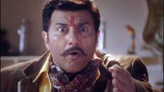 Naksha | Sunny Deol | Superhit Action Movie HD