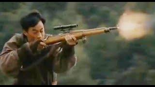 Best Action Movies   Super Sniper Assassin   Chinese Historical War Movies With English Subtitles