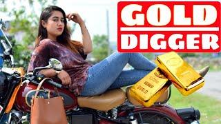 Gold Digger || Nepali Comedy Short Film || Local Production || April 2019