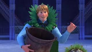 Olaf's Frozen Adventure (2017) 720p ‧ Fantasy/Short Film ‧ (21 mins) Movie Clips In (Hindi) Full HD