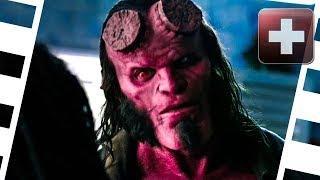 Kino+ #248 | Hellboy - Call of Darkness, Border, Nolan, Tipps zum Fantasy Filmfest, Genrenale