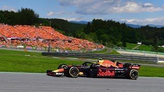Formula 1 | Austrian Grand Prix 2018 | Full Race