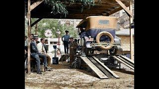 56 Amazing Colorized Historical Photos That Give Us a New Look at the Past