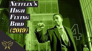 Netflix's High Flying Bird And Black Historical Film Interpretation