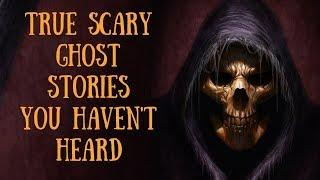 6 Scary True Ghost Stories (Trolls, Disappearances, Dreams)