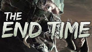 The End Time (American Fantasy Movie, HD, English, Sci-Fi, Drama Story) watch full movies online