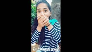 Kannada girls dubsmash || Kannada comedy dubsmash || dubsmash south || #95
