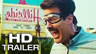 DEADPOOL 2 Peter Is Crazy Trailer NEW (2018) Ryan Reynolds Superhero Movie HD