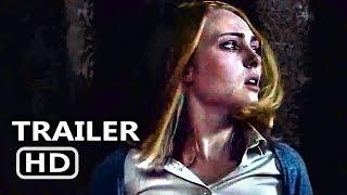 DΟWN А DАRK HАLL Official Trailer (2018) Uma Thurman, AnnaSophia Robb Movie HD