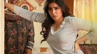 A Aa Full Hindi Dubbed Movie Comedy Scene| Nithiin,Samantha Ruth Prabhu