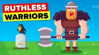 Why Were Vikings So Much Better At Fighting?