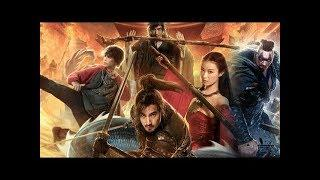 New Chinese Full  Movie Dubbed in hindi-2019