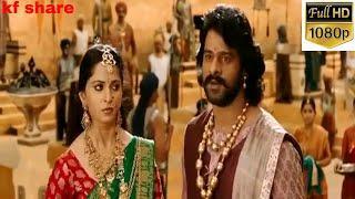Bahubali 2 Hindi Full Movie HD