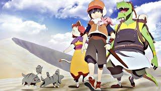 ????Adventure Anime????EngDub????Magic????Fantasy????Novel????Drama????