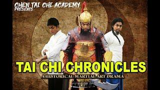 Tai Chi Chronicles- Chinese Martial Art Drama Video (action/thriller)-  - based on true story
