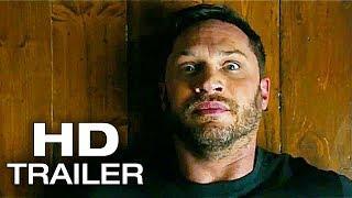 VENOM Meditate To Control Venom Trailer NEW (2018) Tom Hardy Superhero Movie HD